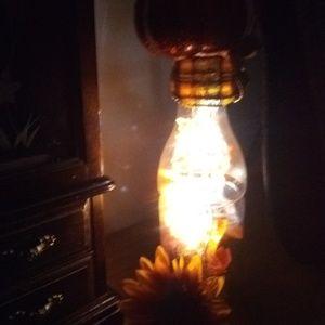 Pumpkin nightlight